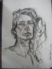 Portrait of Ruth - click here to see an enlargement