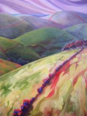 DS Abbotsbury Landscape - click here to see an enlargement