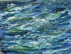 Sea Green - click here to see an enlargement